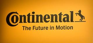 Logo de la société © Continental AG