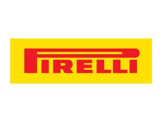 Logo de la société Pirelli